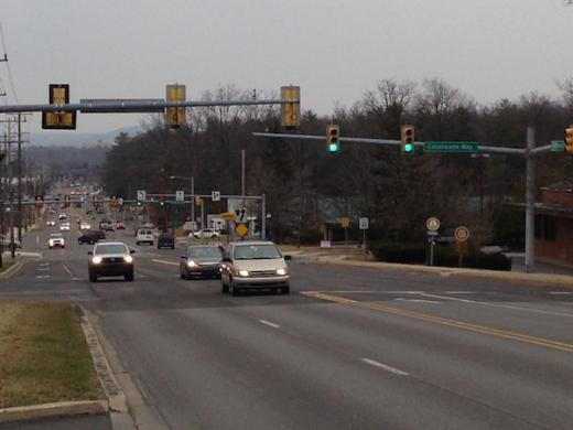 PennDot to Spend Millions on Transportation Projects in State College Area, Includes CATA Expansion