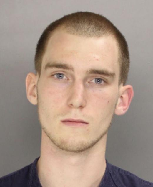 Man Charged in Second Snake Theft Case