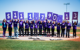 Relay For Life Raises $111,790.13