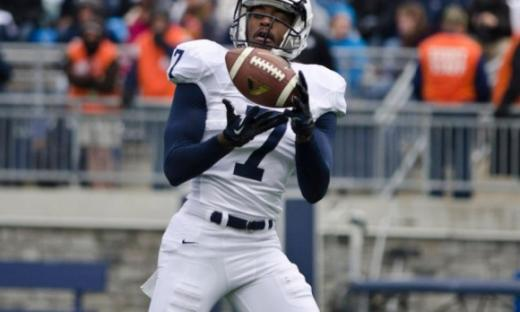 Penn State Football: Fresh Faces Set To Replace Robinson In Receiving Corps