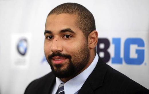 Penn State Football: Urschel Wins 84th AAU Sullivan Award