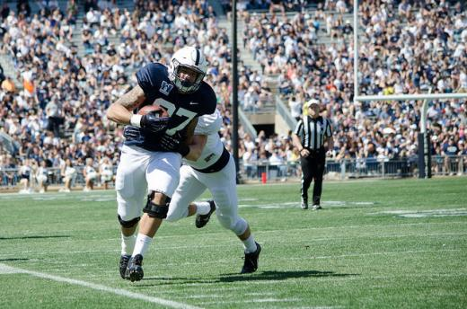Penn State Football: Five Blue White Game Performances You Missed