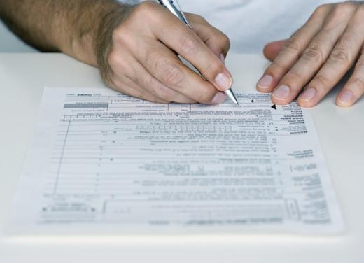 Tax Deadline Triggers Last-Minute Filing Rush