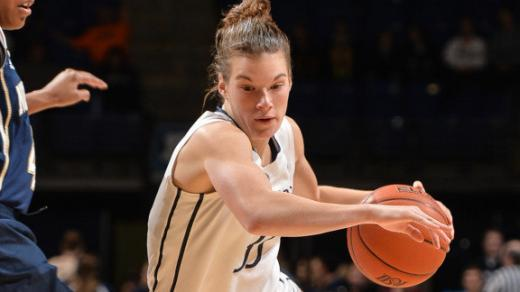 Lady Lions Hoops: Maggie Lucas Drafted By The WNBA's Phoenix Mercury