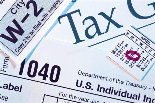 April 15 is Much, Much More Than Tax Day