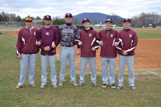 State High Hardballers Look to Take Next Step