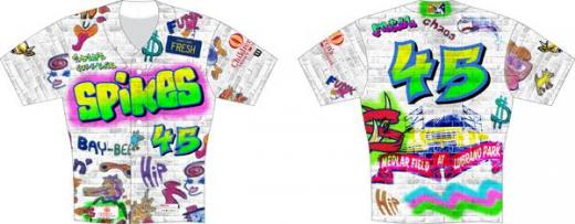 State College Spikes Set To Wear 'Fresh Prince' Uniforms During Special Appearance