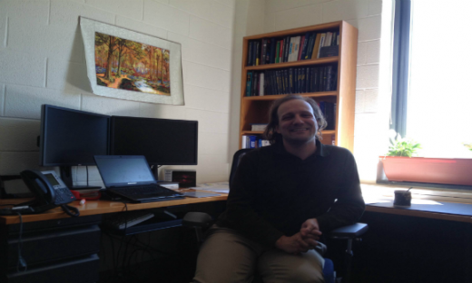 Penn State Professor Part of NASA Team that Discovered Earth-Like Planet