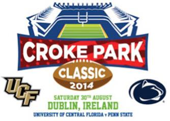 Penn State Football Fans Book Ireland Tours for Croke Park Classic