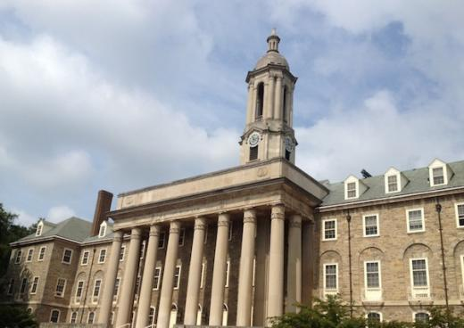 Feds Investigating Penn State for Possible Civil Rights Violations Related to Sexual Assaults