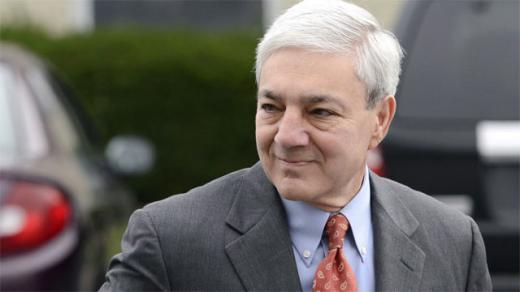 Spanier Files New Request in Federal Court Asking to Have Criminal Charges Dismissed