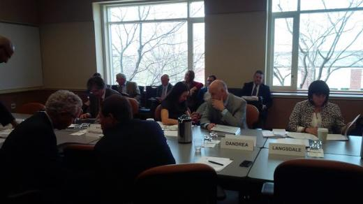 Penn State Trustees Committee Holds Off on Appointing Student Representative, 2 New Members Join Board