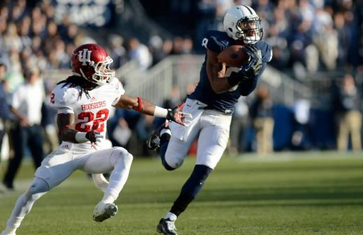 Penn State Football: Robinson Drafted In Second Round By Jacksonville Jaguars