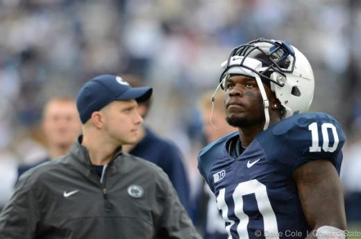 Penn State Football: Nittany Lion Free Agency Tracker