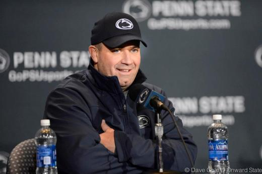 Penn State Football: Program APR Declines But Stability Likely In Coming Years