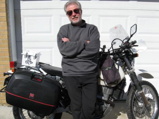 London to Magadan on the 'Road of Bones', Lemont Man Departs for Adventure of a Lifetime