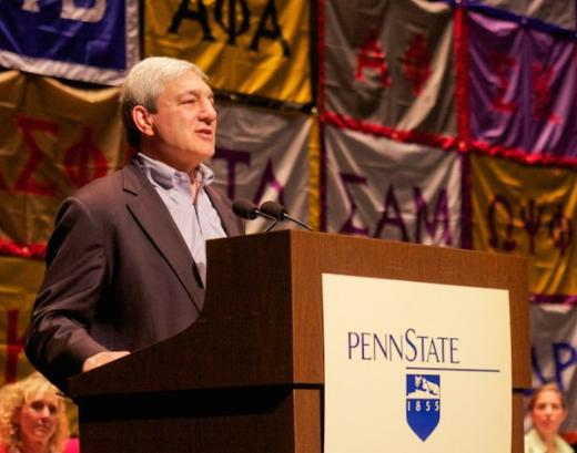 Study: Penn State Is Second-Most Unequal Public University In Executive Payment vs. Student Debt