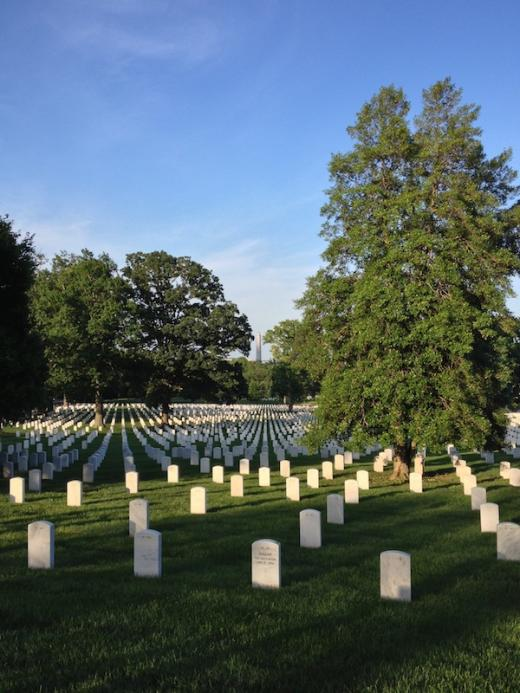 Memorial Day and the Price of Freedom