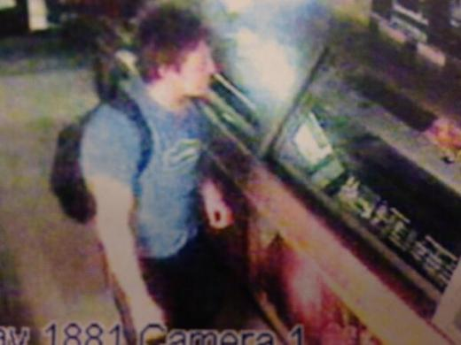 Police: Burglar Breaks Into Subway, Makes Sandwich