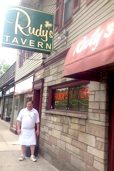 Penn State Football: At Rudy's Tavern, James Franklin Was On a (Pork) Roll