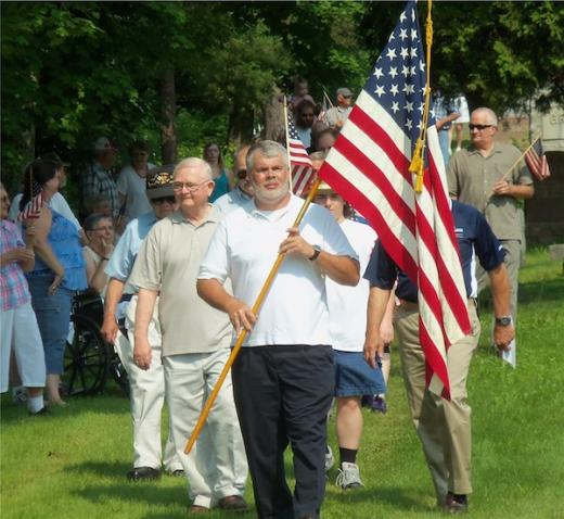 Memorial Day Weekend Events in Centre County