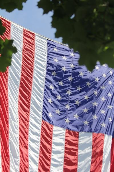Memorial Day Greets Centre County