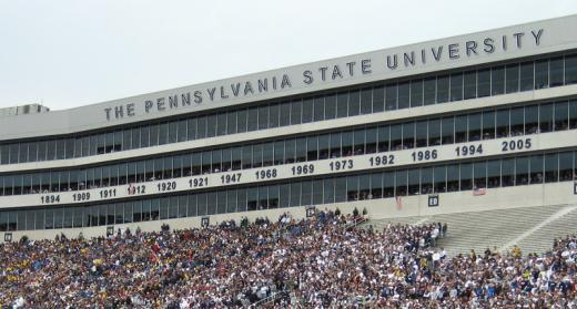 Penn State Football: Should Penn State Claim Two More National Titles?