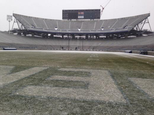 Penn State's Lost Bowl Revenue Will Again Go To Big Ten's Support of Children