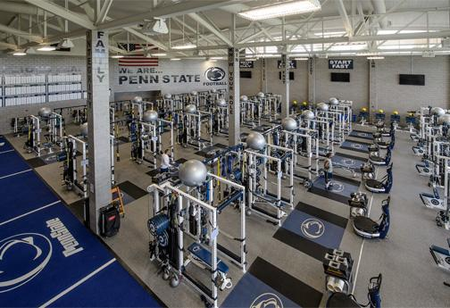 Penn State Football: Program Receives $1.5 Million Gift From Donor