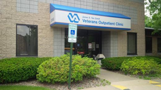 VA says State College Clinic Meets Standards