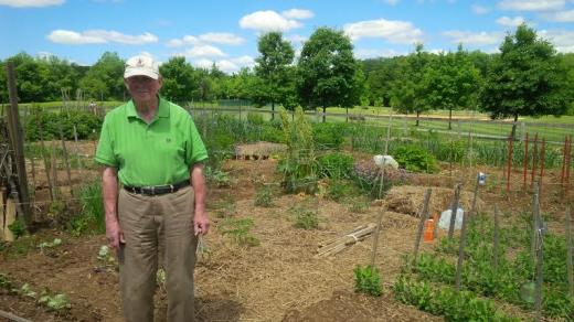 State College Area Community Gardens Grow More than Vegetables