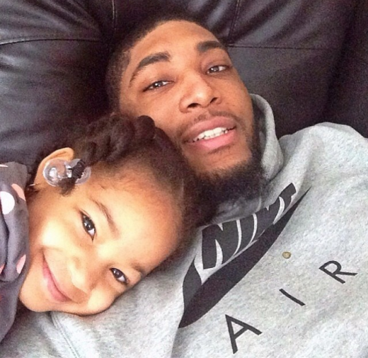 Former Penn State Defensive Tackle Devon Still Reveals Daughter Has Cancer