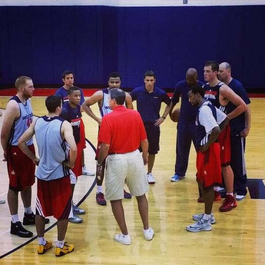 Penn State Basketball: Frazier Continues Workouts With NBA Teams As Draft Closes In