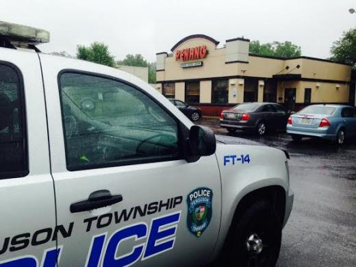 Restaurant Raids Related to Alleged Immigration Violations