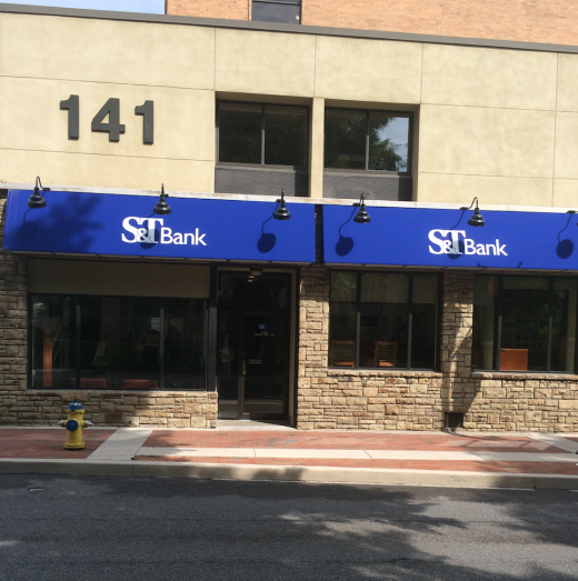 New Bank Joins Crowded Field in State College