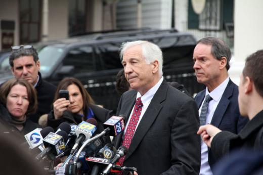 Attorney General to Release Sandusky Report Monday