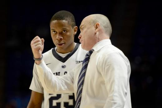 Penn State Basketball: Big Night Awaits Frazier With NBA Draft