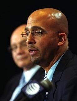 Penn State Football: New PSU Athletic Director Will Be Franklin's Fifth in Four Years