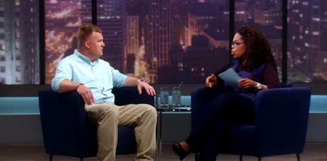 Oprah's Interview with Matt Sandusky to Air Next Week