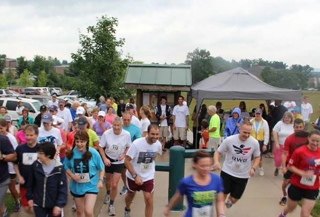 The Flutopia Initiative Set to Kickoff Second Annual 5k