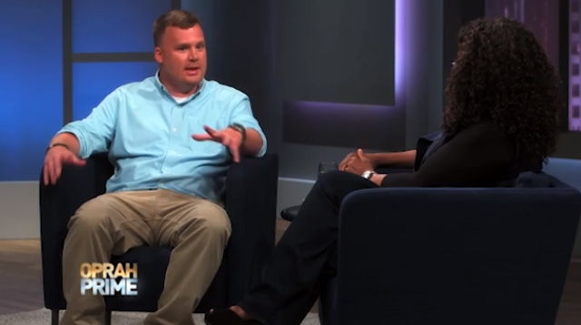 Matt Sandusky Discusses Father's Abuse on Oprah
