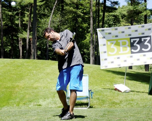Golf Tournament Forges Relationships to Strengthen Centre County Economy