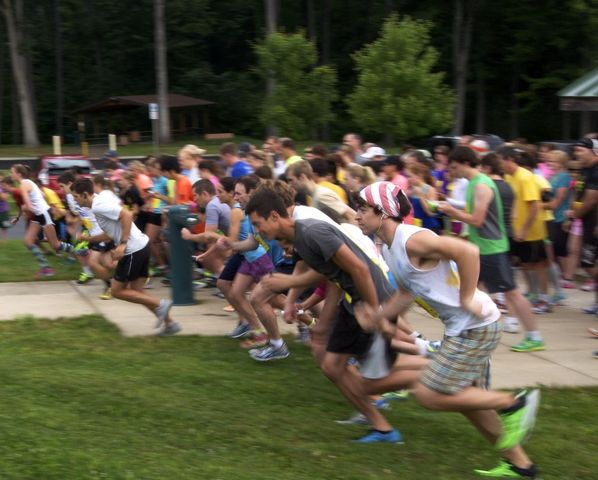 Flutopia 5K Race Benefits Charity, Aims to Inspire Musicians