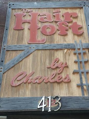 With Retirement, Hair Loft by Charles becomes Pietro's Hair Salon