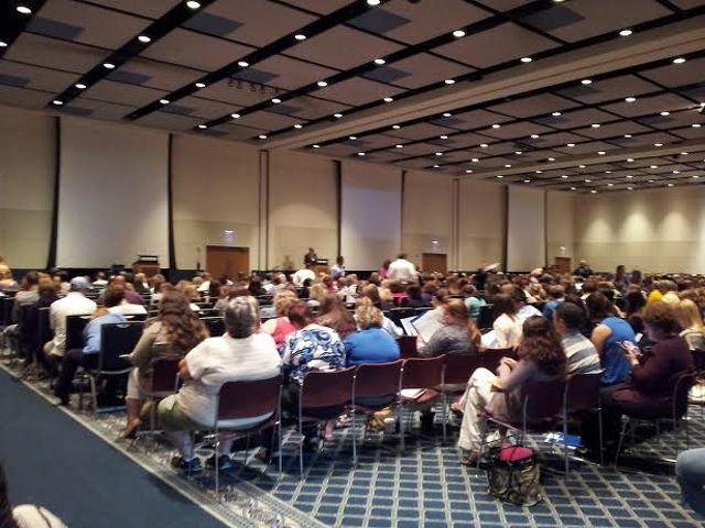 Expert Witness on Autism Treatments Speaks at National Autism Conference in State College