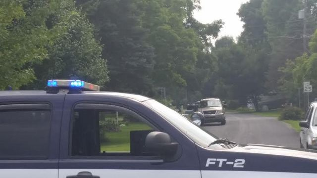 Authorities Evacuate Neighborhood in Ferguson Township as Bomb Squad Investigates Suspicious Device