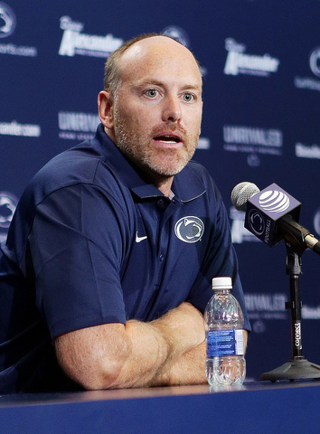 Penn State Football: Opener in Ireland is Homeland Advantage for John Donovan