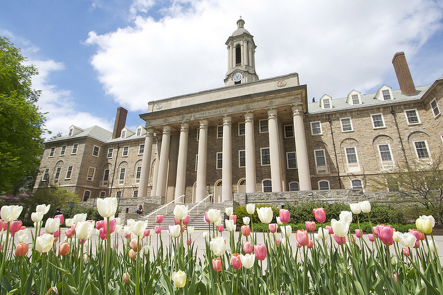 Penn State Urges Court to Stop Subpoenas in Board of Trustees Election Lawsuit