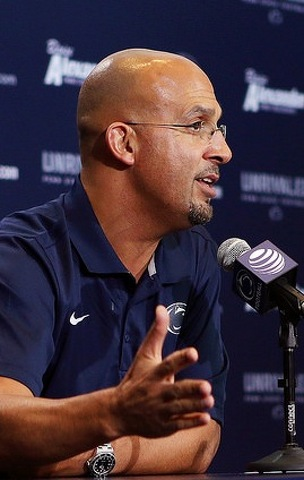 Penn State Football: Power 5 Cost-of-Attendance Payout May Be Thousands Per Athlete