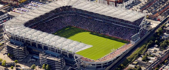 Countdown To Dublin: 45,000 Tickets Sold For Croke Park Classic So Far